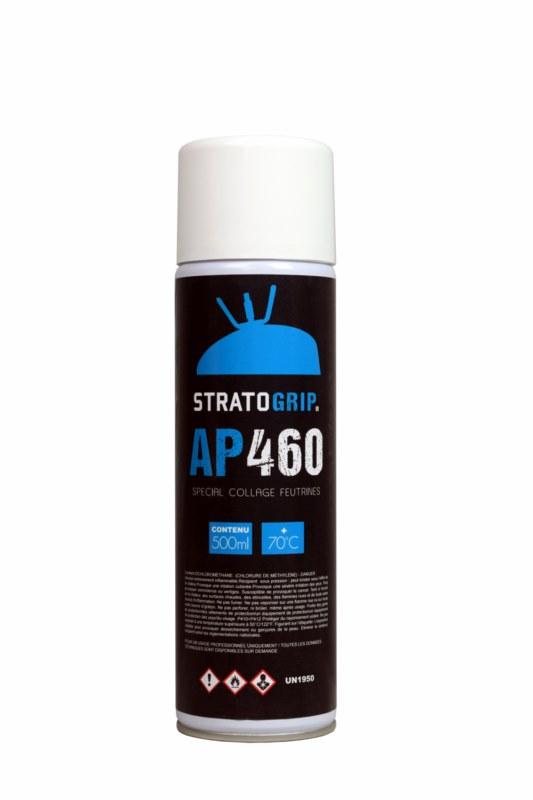 AP460