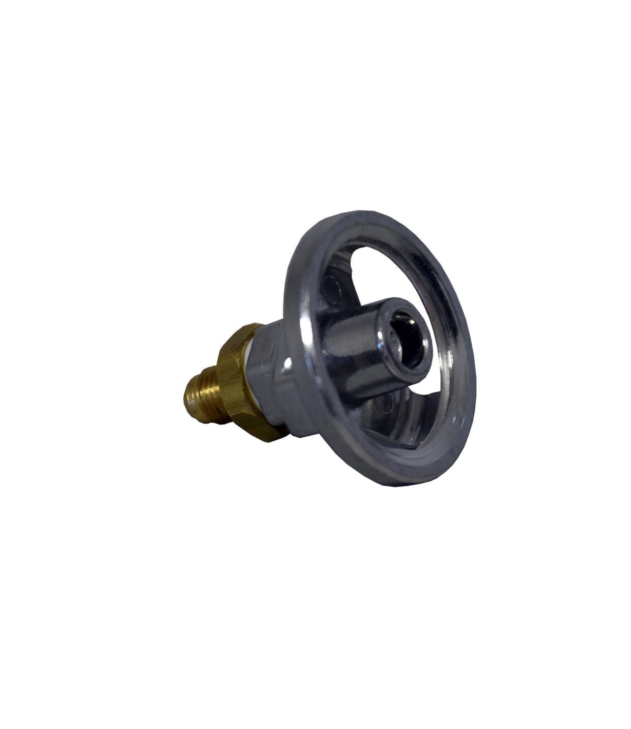 Adaptateur connection universelle pour tuyaux